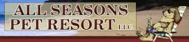 All Seasons Pet Resort